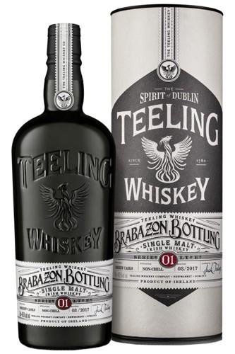Teeling Brabazon Irish Whisky