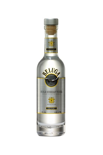Beluga_Miniatur_Vodka