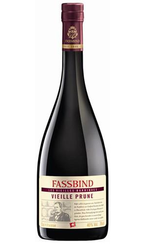 Fassbind Vieille Prune