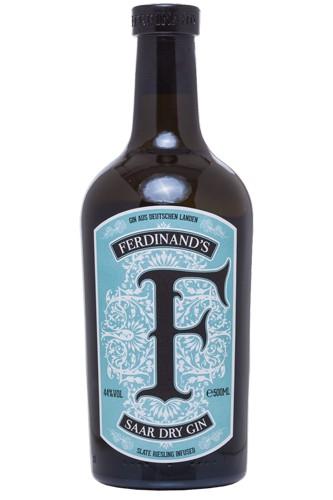 Ferdinands Saar Gin