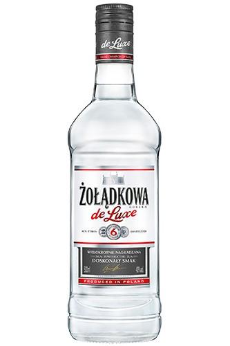 Zoladkowa de Luxe neues Design