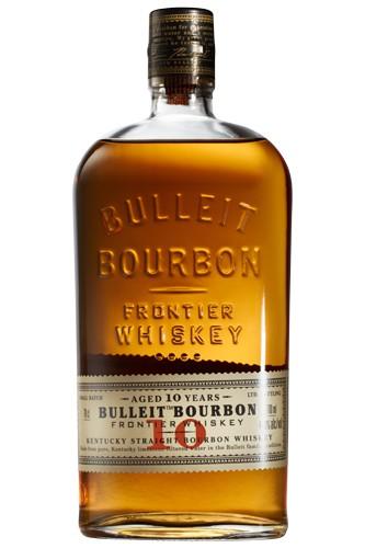 Bulleit 10 Jahre Bourbon Whiskey