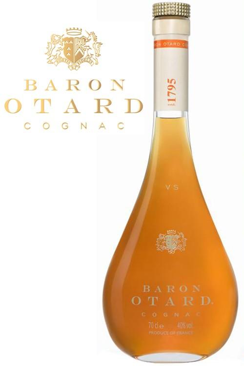 Baron Otard VS Cognac