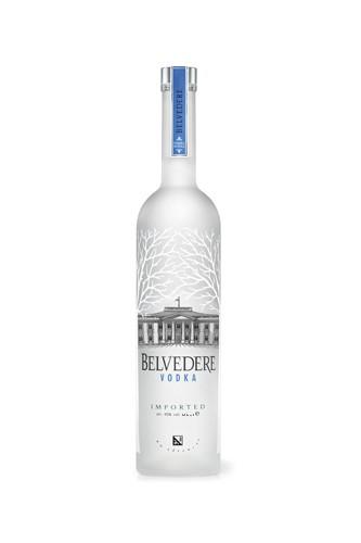 Belvedere 0,2 Liter Vodka