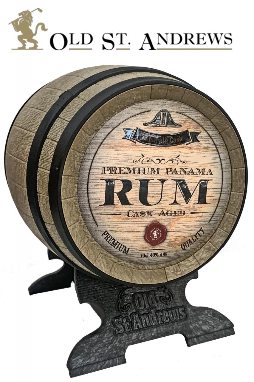 St. Andrews Admiral Cask Rum