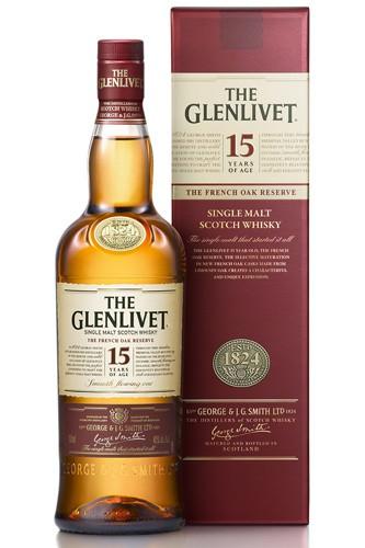 Glenlivet-15-Single-Malt-Whisky