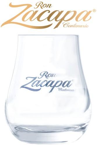 Ron Zacapa Rum Tumbler