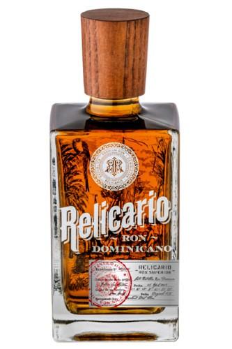 Relicario-Rum