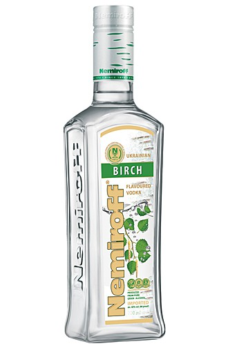Nemiroff Birken Vodka