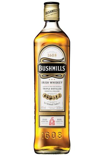 Bushmills Original Blended Whiskey