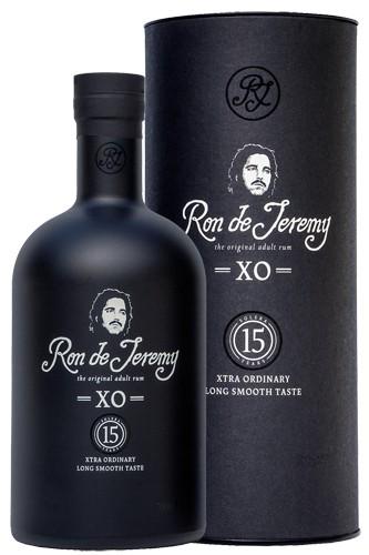 Ron de Jeremy XO Rum