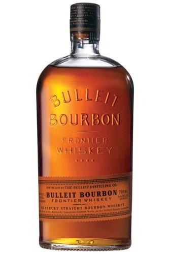 Bulleit Bourbon Whiskey