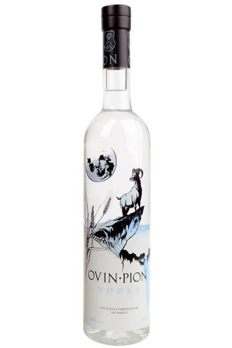 Ovin Pion Vodka