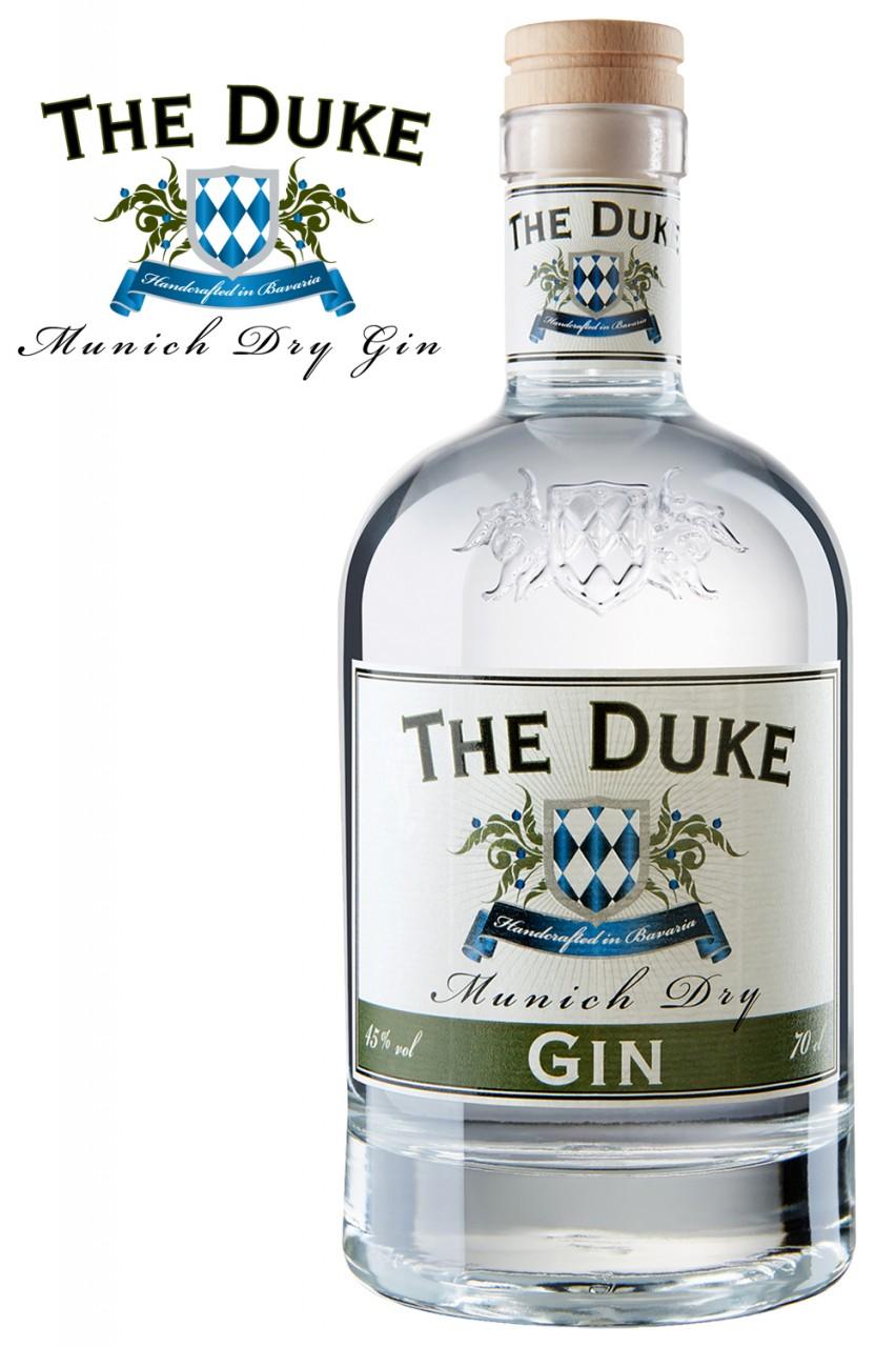 The Duke Gin aus München