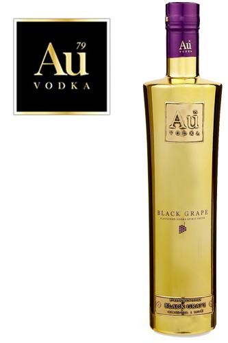 AU Ultra Premium Black Grape