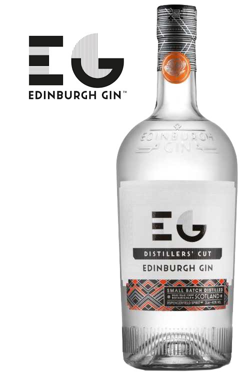 Edinburgh Ditiller's Cut Gin