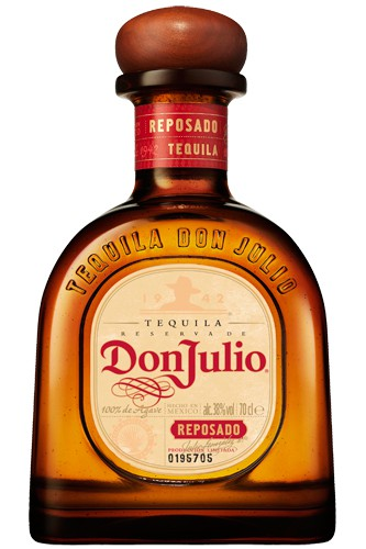 Don Julio Reposado Tequila