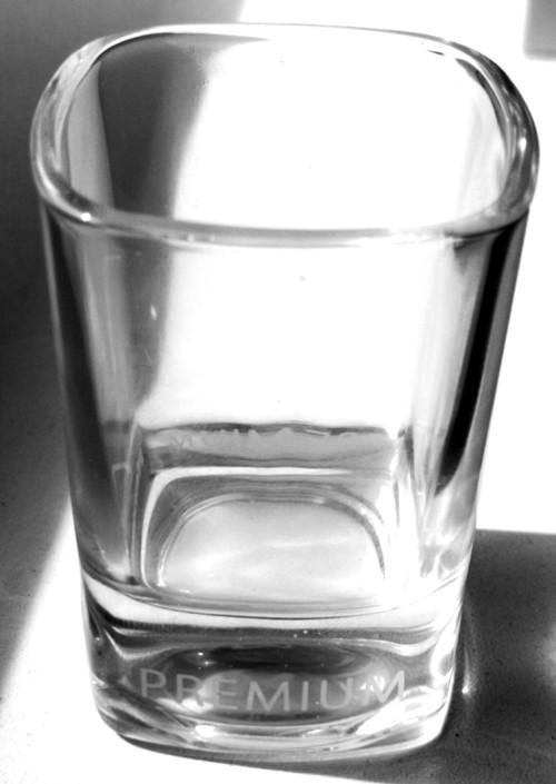 Nemiroff Vodka Glas