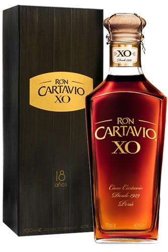 Cartavio XO Rum in GP