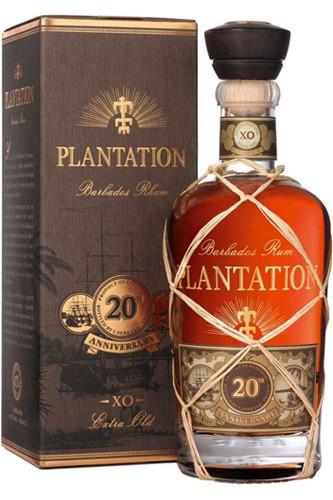 Plantation20th Anniversary Rum