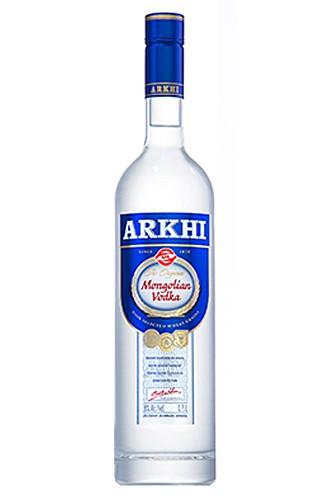 Arkhi Vodka