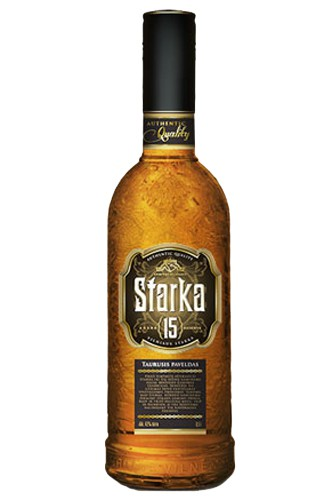 Starka 15 Vodka