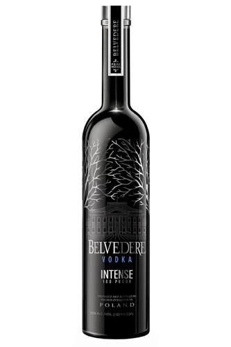 Belvedere Intense 1 Liter Vodka