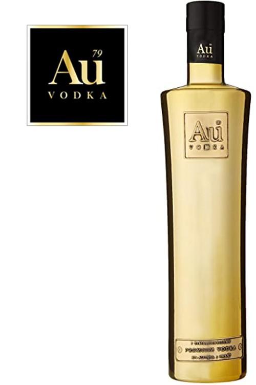 AU Premium Vodka