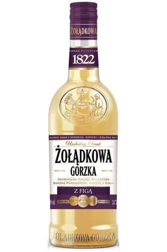 Zoladkowa Gorzka Feige