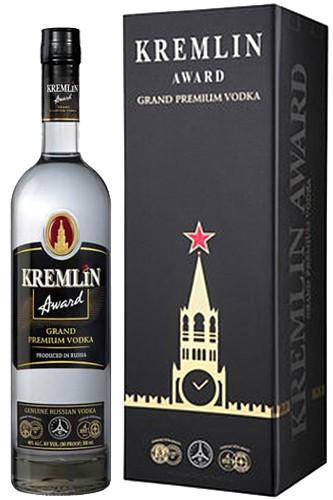 Kremlin Award 1,5 Liter Magnum Vodka