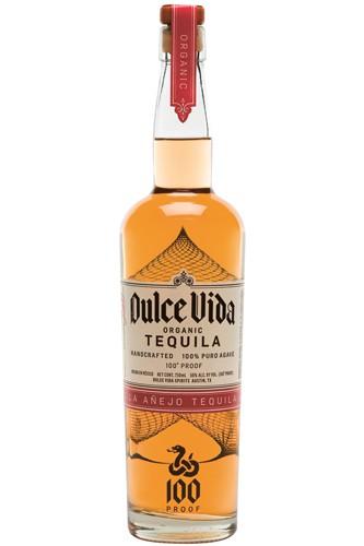 Dulche Vida Anejo Tequila 50% Vol.