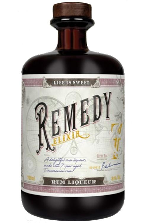 Remedey Elixir Likör