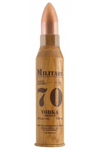 Debowa Military 70 Vodka