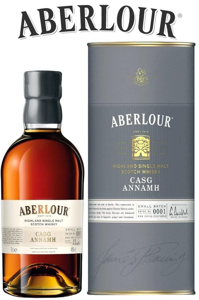 Aberlour Casg Annamh - Limited Edition