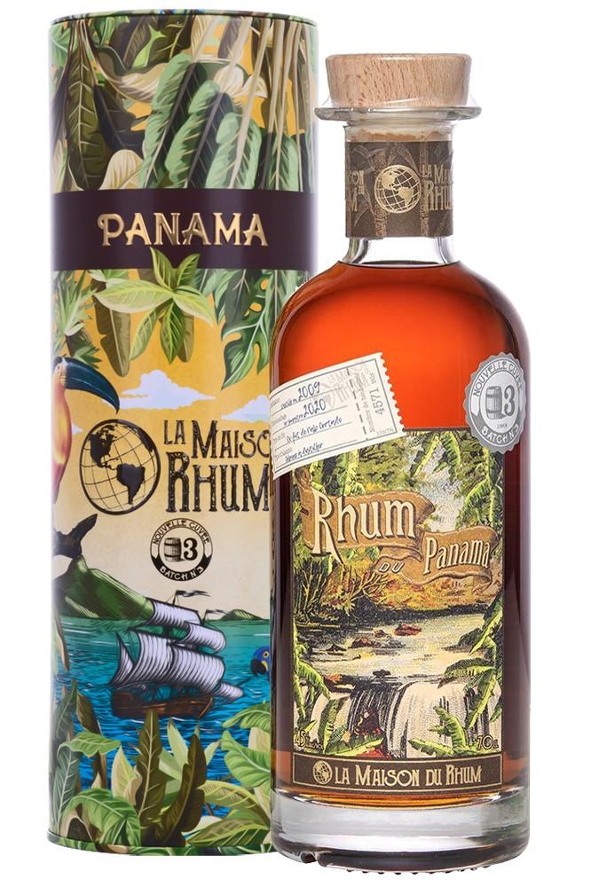 La Maison du Rhum - Panama 2009 - Limitiert