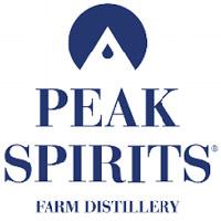 Peak Spirits Farm Distillery