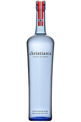 Christiania Vodka