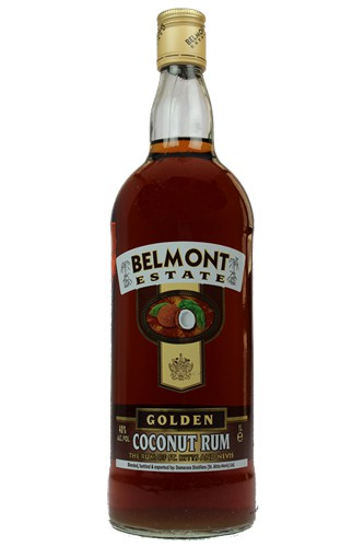 Belmont-Estate-Golden-Coconut-Rum