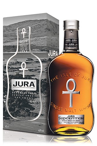 Isly of Jura Superstition