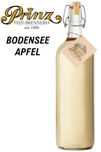 Prinz Alter Bodensee Apfel