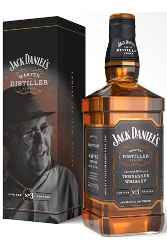 Jack Daniel's Master Distiller No. 3 / 700 ml
