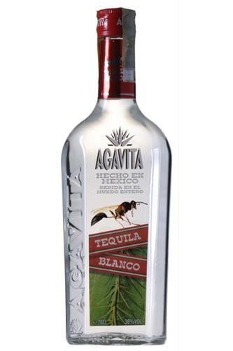 Agavita Blanco Tequila