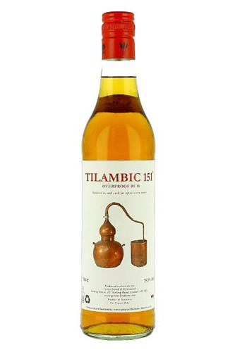 Tilambic Rum