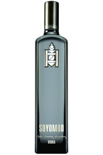 Soyombo Vodka