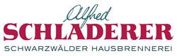 Alfred Schladerer Destillerie