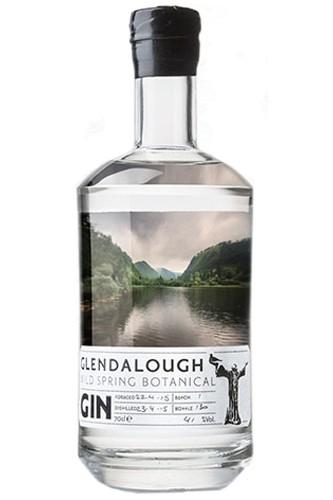 Glendalough Wild Spring Gin