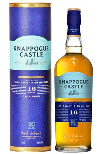 Knappogue Castle 16 Twin Wood