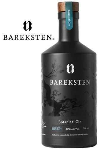 Bareksten Botanical Gin - 46% Vol.