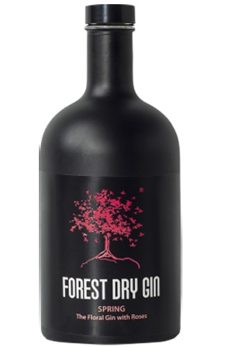 Forest Dry Gin SPRING Edition