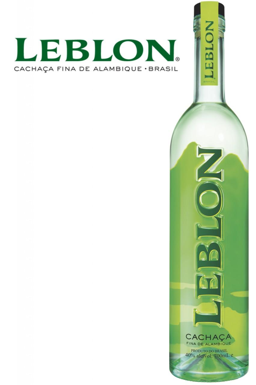 Leblon Cachaca aus Brasilien